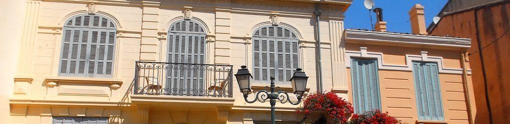 Provence Coast Travel Guide