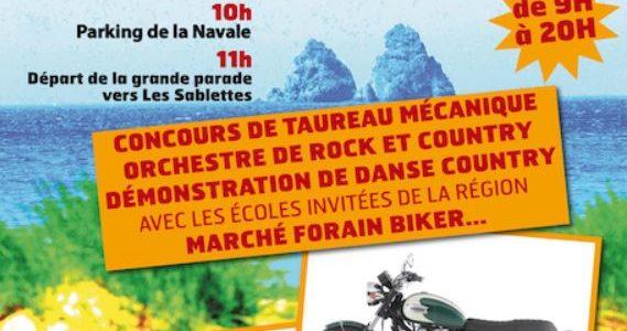 Motorbikes gathering – Les Sablettes @La Seyne