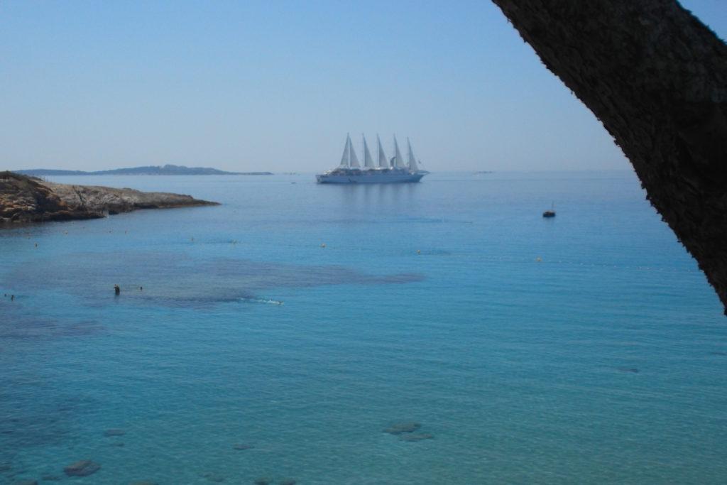 Provence Coast